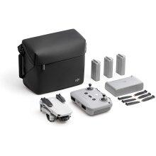 DJI Mini 2 Fly More Combo-Ultralight Foldable Drone,3-Axis Gimbal