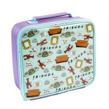 Lunchbag/Lunch Bag/Picnic - Friends - Insulated