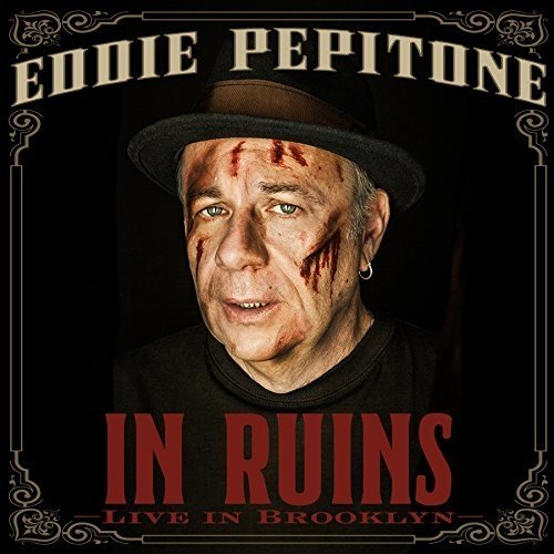 Eddie Pepitone - in Ruins [CD]