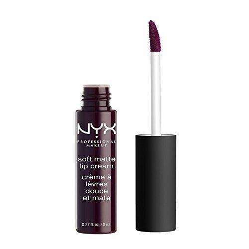 NYX Soft Matte Lip Cream Transylvania