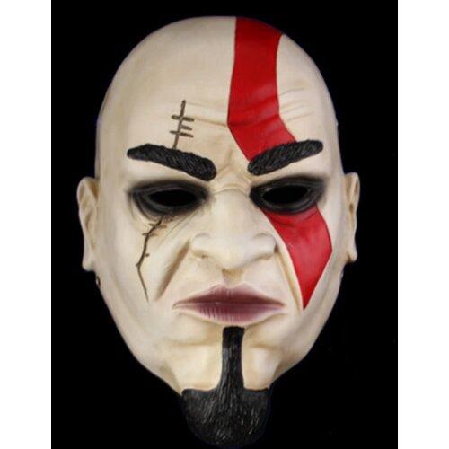 God of War Kratos Resin Mask