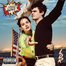 Lana Del Rey - NFR (Norman Rockwell) [CD]