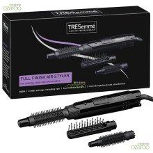 TRESEMME 5265TU Full Finish Hot Air Styler Salon Hair Brush Black 300W