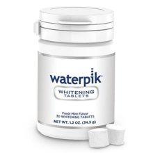 Waterpik Whitening Water Flosser Refill 30 Tablets│Fresh Mint Flavour