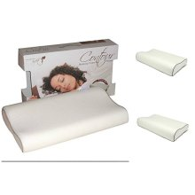 Orthopaedic Head Neck & Back Support Pillow_Luxury Contour Memory Foam Pillows