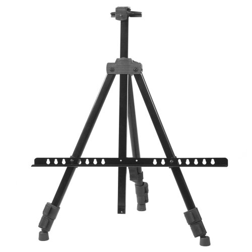 Trixes Telescopic Folding Artist Painting Tripod Easel Stand