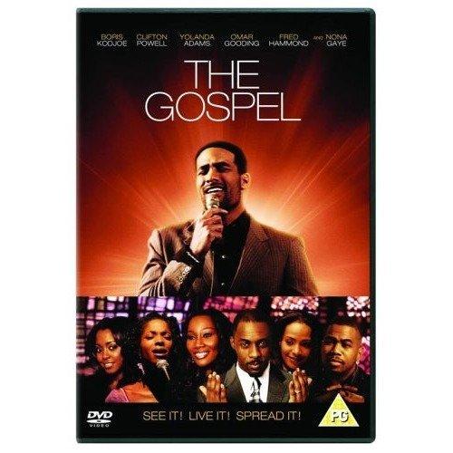 The Gospel DVD [2006]