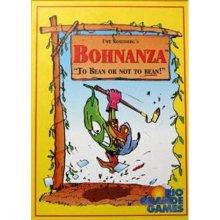Rio Grande Games 155 Bohnanza Board Game