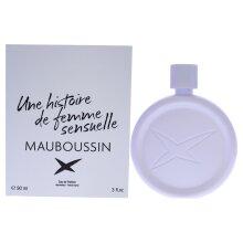 Mauboussin Une Histoire De Femme Sensuelle - 3 oz EDP Spray
