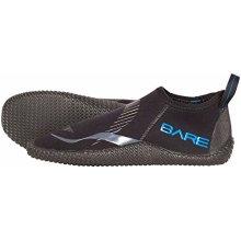 Bare 3mm Bare Feet Boots Black
