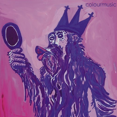 Colourmusic - May You Marry Rich [CD]