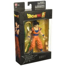Dragon Ball Super - Dragon Stars Goku Figure (Series 1)