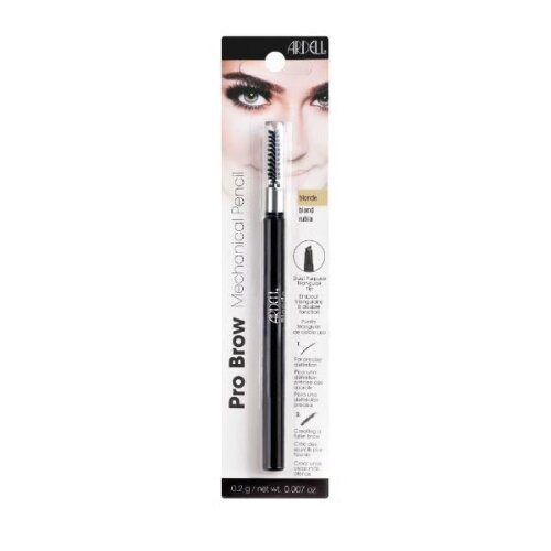 Ardell Pro Brow Retractable Mechanical Pencil - Blonde with Pointed Tip