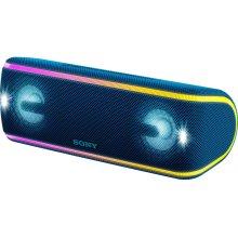 Sony SRS-XB41 Portable Wireless Bluetooth NFC Speaker Outdoor Waterproof - Refurbished