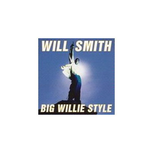 Will Smith / Big Willie Style - CD