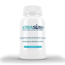 Xtrasize Penis Enlargement Male Enhancement Potency Orgasm Control Stamina Pills