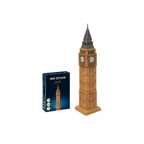 RV00201 - Revell 3D Puzzle - Big Ben