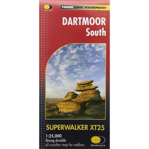 Dartmoor South Superwalker XT25