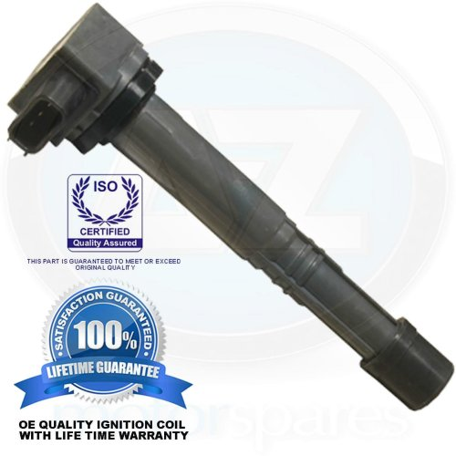 FOR HONDA CIVIC CRV FRV INTEGRA STREAM DC5 K20 K24 2.0 TYPE R IGNITION COIL PACK