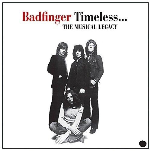 Badfinger - Timeless - the Musical Legacy of Badfinger [CD]