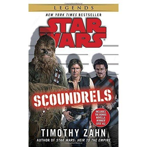 Scoundrels: Star Wars Legends