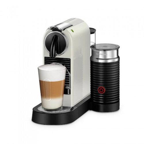 "Coffee machine Nespresso ""Citiz & Milk White"""