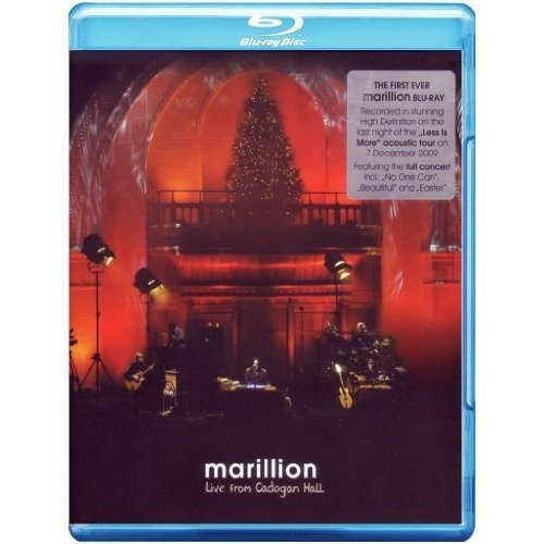 Marillion: Live from Cadogan Hall [blu-ray] [2011] [region Free]