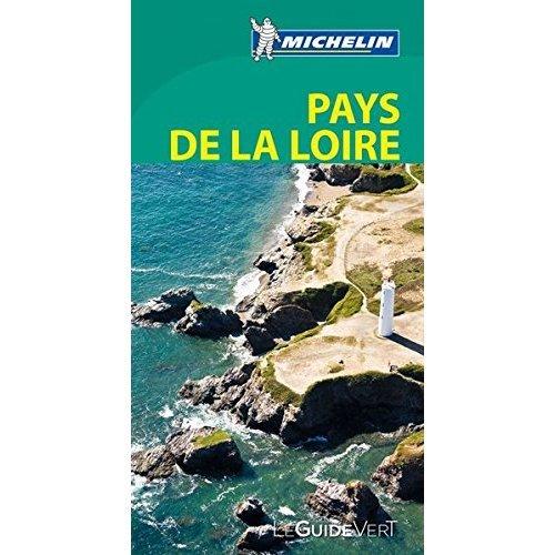 Pays De La Loire (Michelin Green Guide)