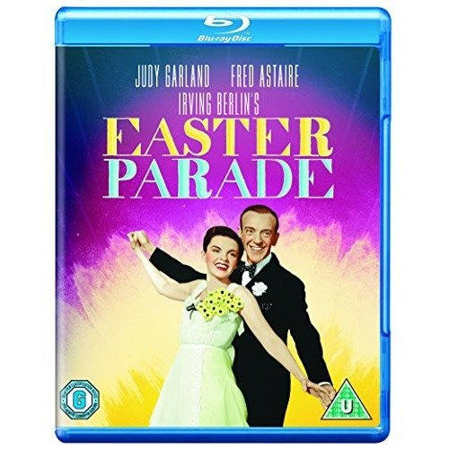 Easter Parade Blu-Ray [2013]