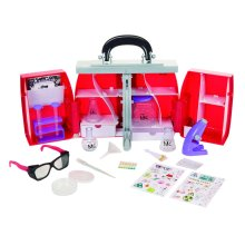 Project MC2 TV Series Kit Playset Laboratory Experiments Official Famous 700013213