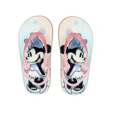 Minnie Mouse Childrens/Kids Flip Flops