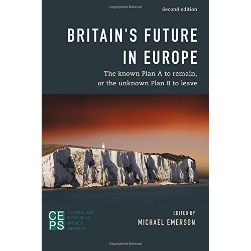 Britian's Future in Europe