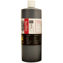 Speedball Super Black India Ink-32oz