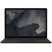 Microsoft Surface Laptop 2 i5 256GB 8GB Matte Black