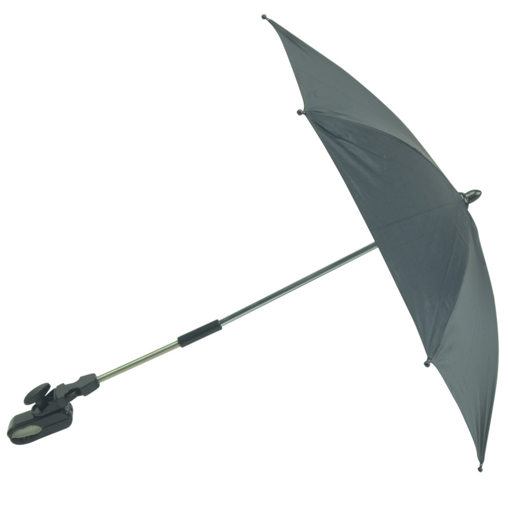 Baby Parasol Compatible with Mothercare Orb Black