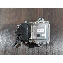 Suzuki Alto #4 2009-2015 Engine Ecu 3392071m30 - Used