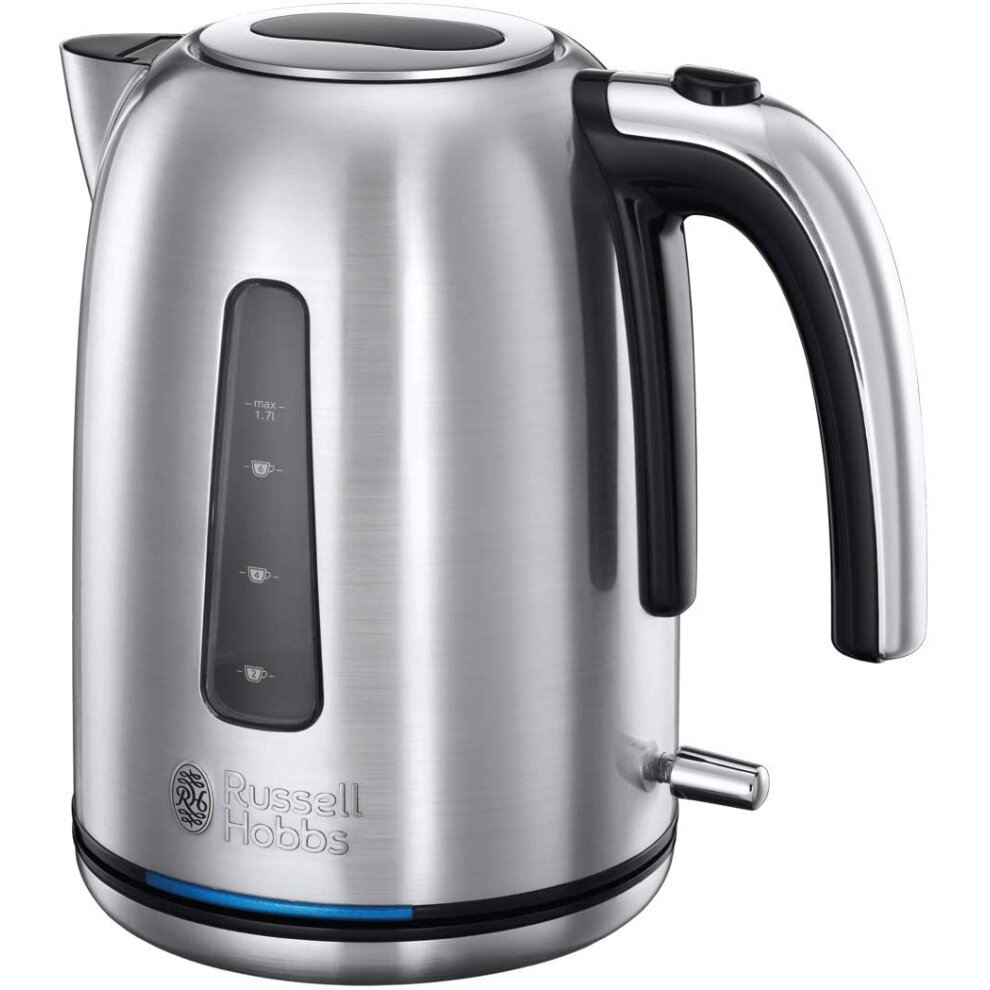 FASTEST BOILING ELECTRIC KETTLES