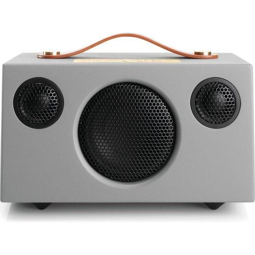 AUDIO PRO Addon C5 Wireless Smart Sound Speaker - Grey, Grey