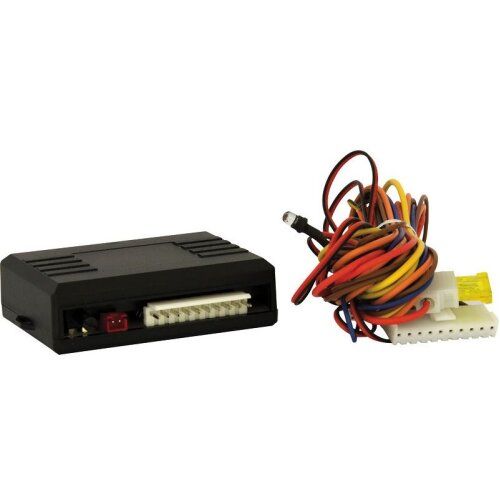 Coming-Home module with cabling 12 Volt