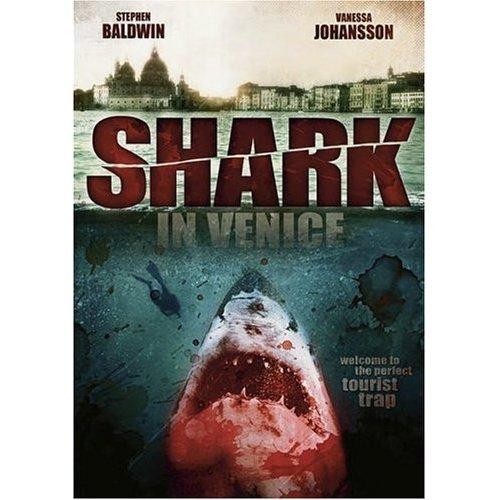 Shark In Venice [DVD] [2008]