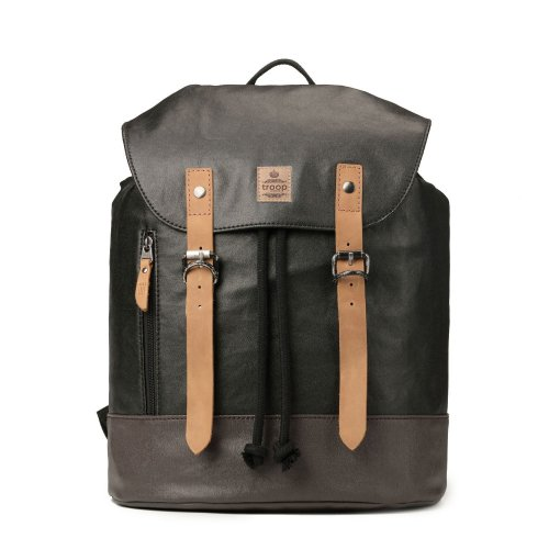 TRP0448 | A great range of canvas bags and luggage. User-friendly, comfortable and durable Troop London