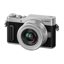 Panasonic DC-GX880KEBS Digital Camera with 12-32mm Silver