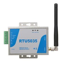 Gate Opener, GSM Remote Switch Door Opener with GSM Dial Control (RTU5035)