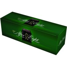 After Eight Dark Mint Chocolate Carton Box 300g (Pack of 1)