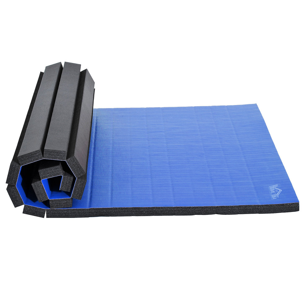 Mat Foldable Soft Thick Pvc Leather