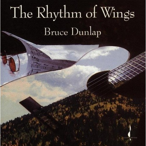 Bruce Dunlap - the Rhythm of Wings [CD]
