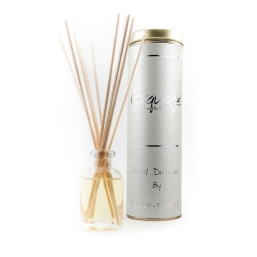 Lily Flame Reed Diffuser - Exquisite