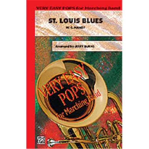 Alfred 00-26943 ST LOUIS BLUES-VEP