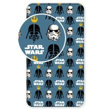Star Wars Fitted Sheet