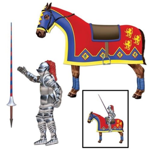 Jointed Jouster Set - Pack of 12